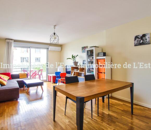Vente Appartement 4 pièces 86m² Lyon 03 (69003) - photo
