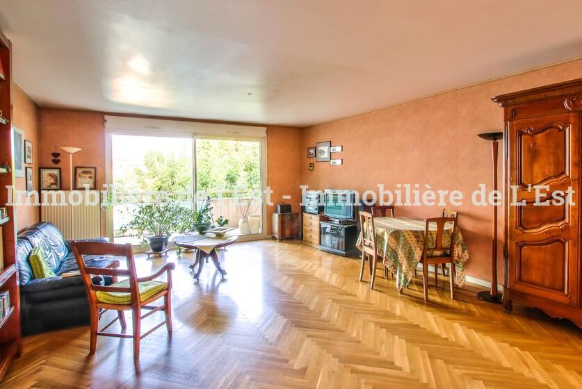 Vente Appartement 6 pièces 122m² Lyon 08 (69008) - photo