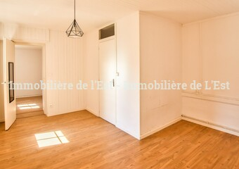 Vente Appartement 2 pièces 48m² Albertville (73200) - Photo 1