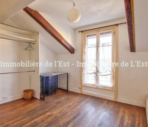 Vente Appartement 1 pièce 29m² Villeurbanne (69100) - photo
