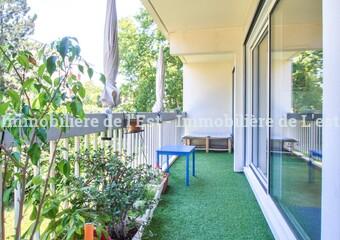 Vente Appartement 5 pièces 111m² Lyon 08 (69008) - Photo 1