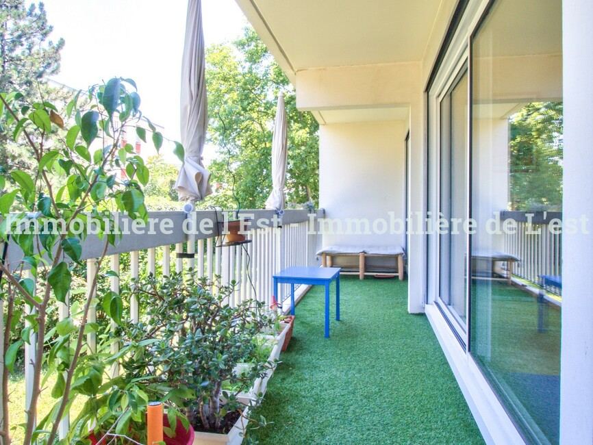 Vente Appartement 5 pièces 111m² Lyon 08 (69008) - photo