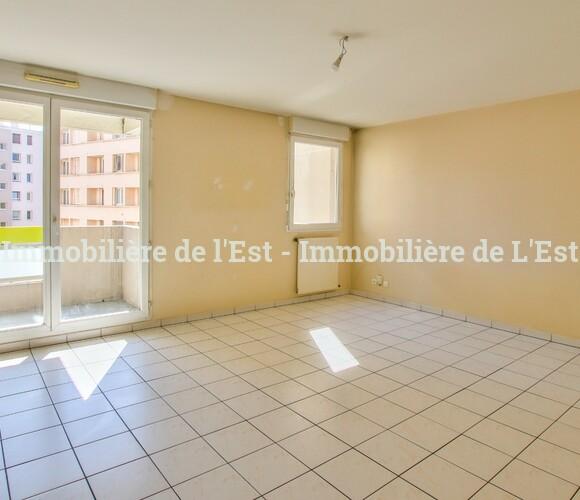 Vente Appartement 3 pièces 75m² Villeurbanne (69100) - photo