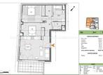 Vente Appartement 3 pièces 64m² Lyon 08 (69008) - Photo 2