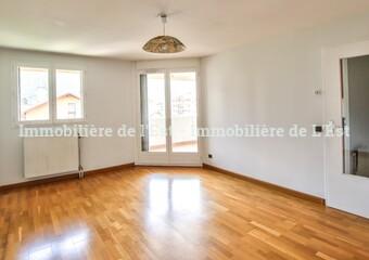 Vente Appartement 2 pièces 46m² Albertville (73200) - Photo 1