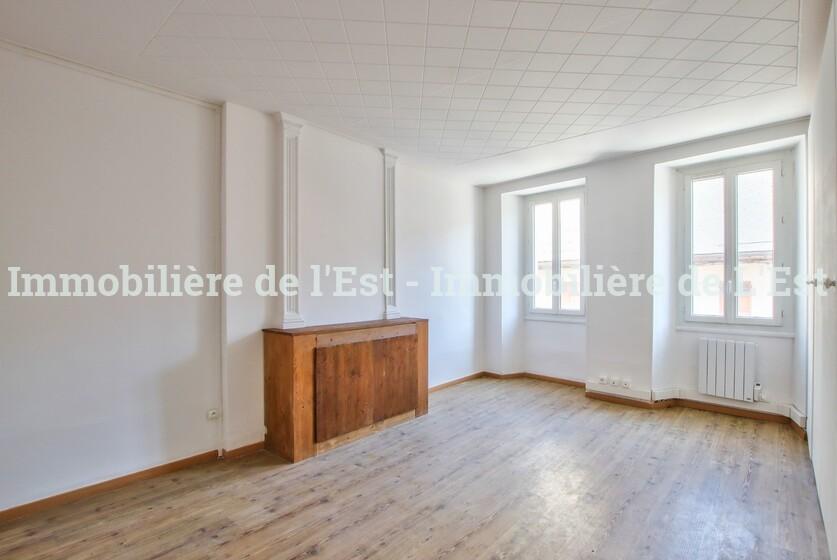 Vente Appartement 1 pièce 30m² Albertville (73200) - photo
