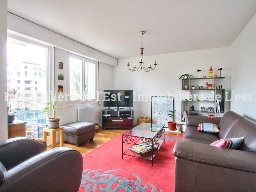 Vente Appartement 5 pièces 121m² Lyon 08 (69008) - photo