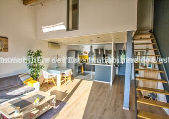 Vente Appartement 2 pièces 63m² Lyon 08 (69008) - Photo 1