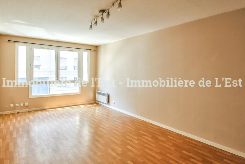 Vente Appartement 2 pièces 49m² Lyon 08 (69008) - photo