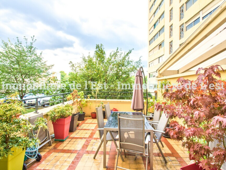 Vente Appartement 4 pièces 80m² Lyon 08 (69008) - photo