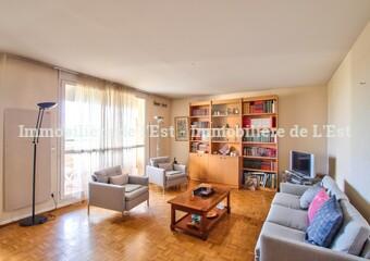 Vente Appartement 5 pièces 103m² Lyon 09 (69009) - Photo 1