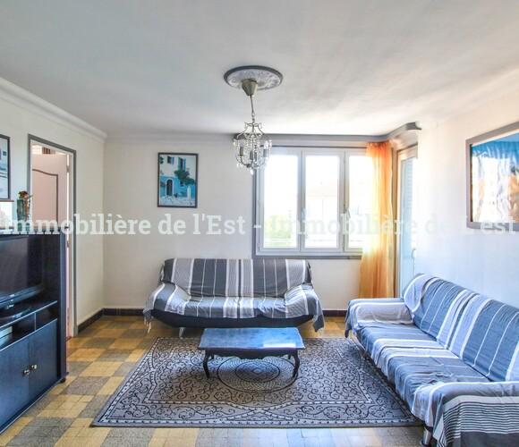 Vente Appartement 4 pièces 65m² Lyon 08 (69008) - photo