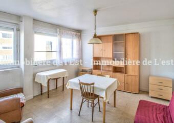 Vente Appartement 2 pièces 40m² Villeurbanne (69100) - Photo 1
