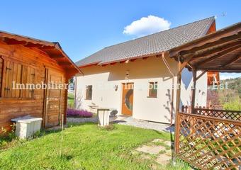 Vente Maison 5 pièces 132m² Allondaz (73200) - Photo 1
