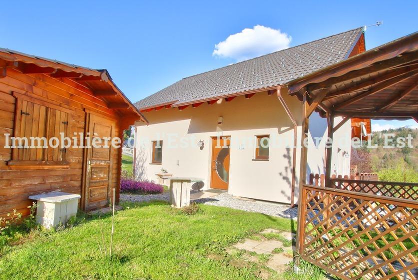 Vente Maison 5 pièces 132m² Allondaz (73200) - photo