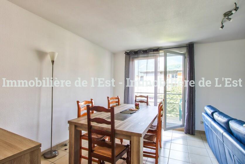 Vente Appartement 4 pièces 75m² Albertville (73200) - photo