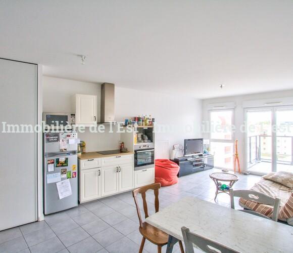 Vente Appartement 3 pièces 66m² Lyon 08 (69008) - photo