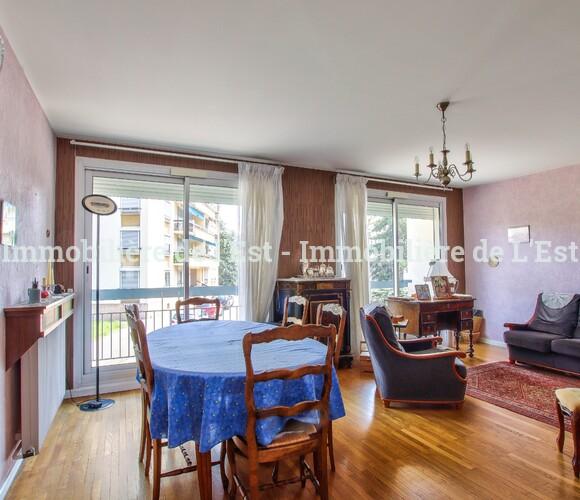 Vente Appartement 5 pièces 104m² Lyon 08 (69008) - photo