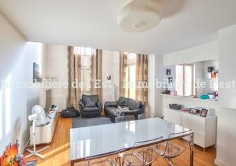 Vente Appartement 4 pièces 108m² Lyon 08 (69008) - Photo 1