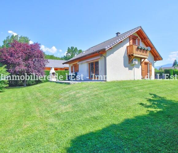 Vente Maison 4 pièces 102m² Gilly-sur-Isère (73200) - photo