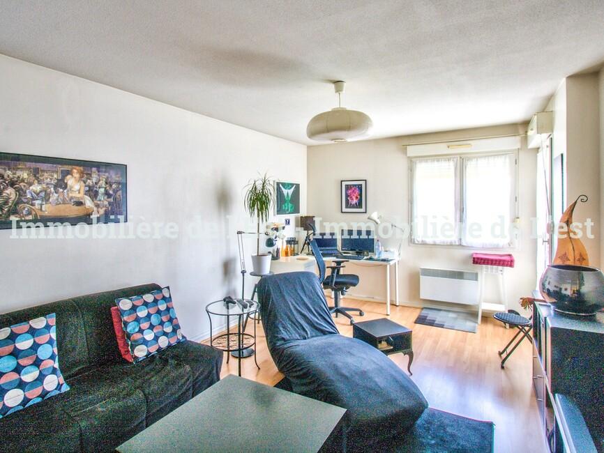 Vente Appartement 2 pièces 53m² Lyon 08 (69008) - photo
