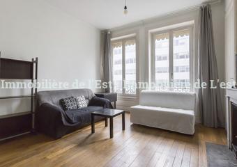 Vente Appartement 2 pièces 38m² Lyon 03 (69003) - Photo 1