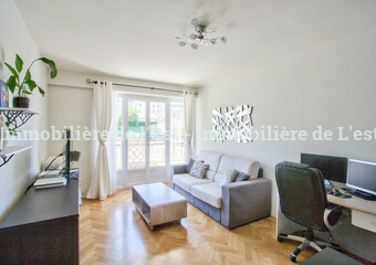 Vente Appartement 2 pièces 48m² Lyon 08 (69008) - Photo 1
