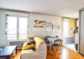 Vente Appartement 1 pièce 28m² Lyon 03 (69003) - Photo 1
