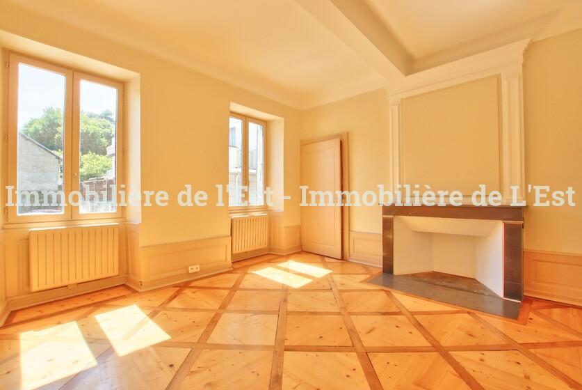 Vente Appartement 7 pièces 156m² Saint-Jean-de-Maurienne (73300) - photo