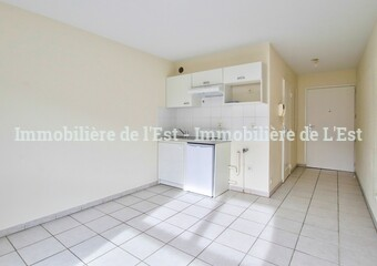Vente Appartement 1 pièce 21m² Lyon 08 (69008) - Photo 1