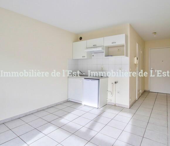 Vente Appartement 1 pièce 21m² Lyon 08 (69008) - photo